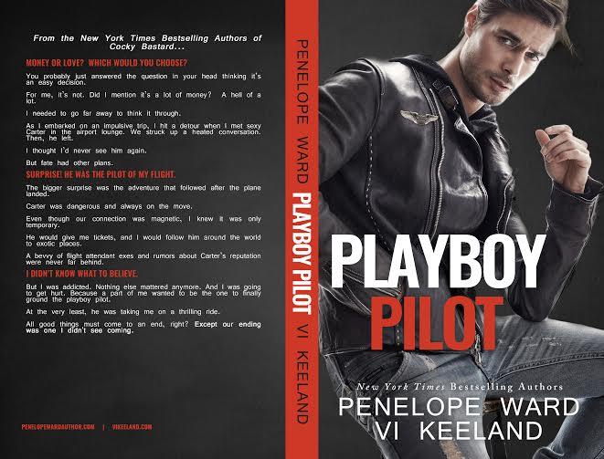 playboy pilot full