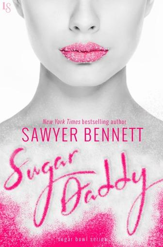 Sugar Daddy Ebook Cover