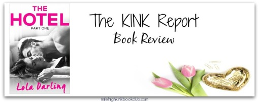 The Hotel Book Review