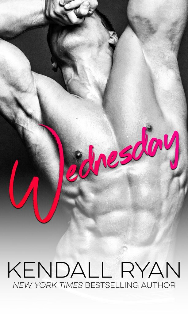 Wednesday Release Day on Mile High KINK Book Club