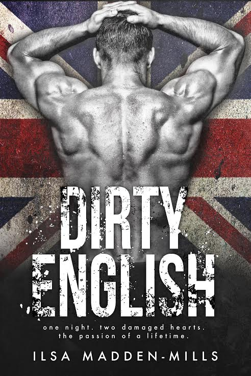 dirty english cover