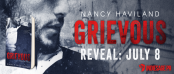 Grievous Reveal Banner