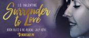 Surrender to Love Blitz Reveal Banner