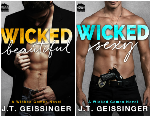 Wicked Games Series