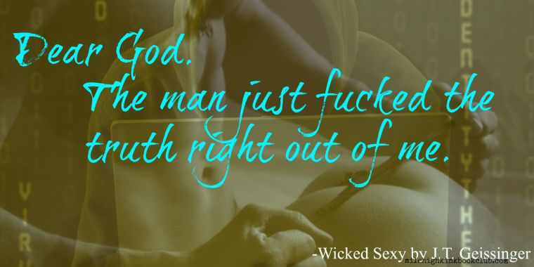 Wicked Sexy Teaser