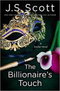 The Billionaire's Touch by J. S. Scott