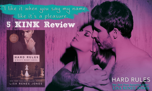 5 KINK Review Hard Rules