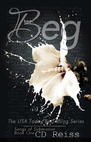 BEG (The Submission Series #1) by CD Reiss ~ Book Review #SubmissionSunday