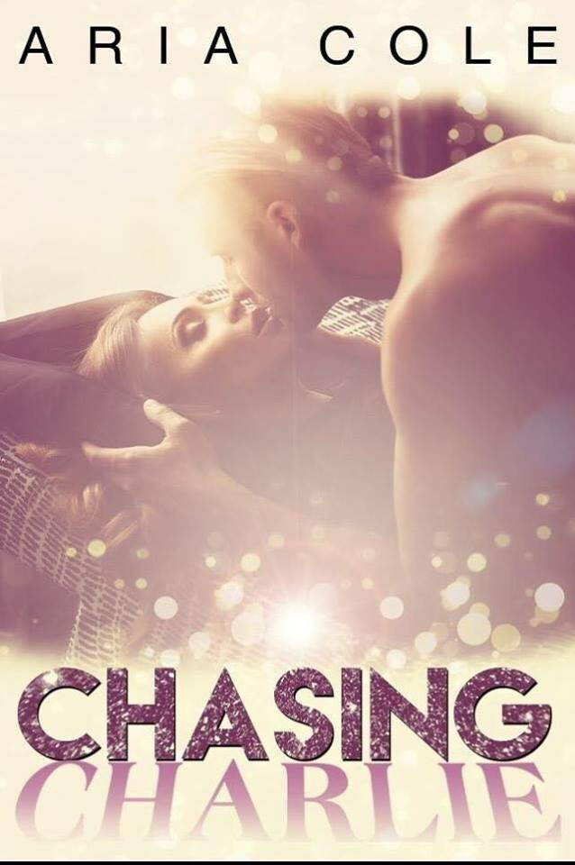 Today on The KINK Report we are celebrating the release of Chasing Charlie by Aria Cole