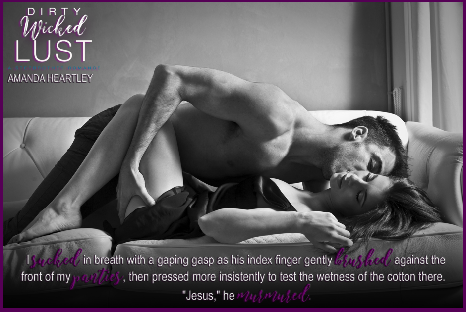Dirty Wicked Lust Teaser