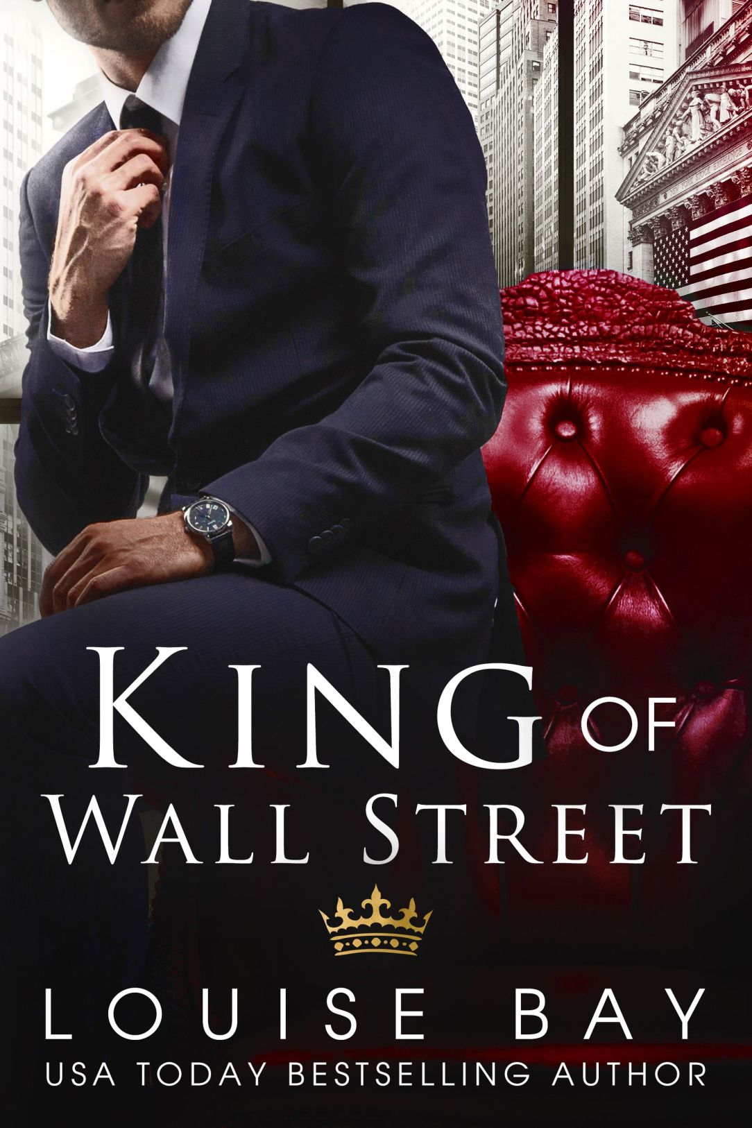 KingofWallStreet