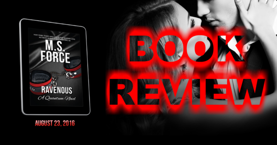Ravenous Book Review