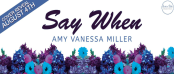 Say When CR Banner