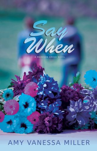 Say When Ebook Cover