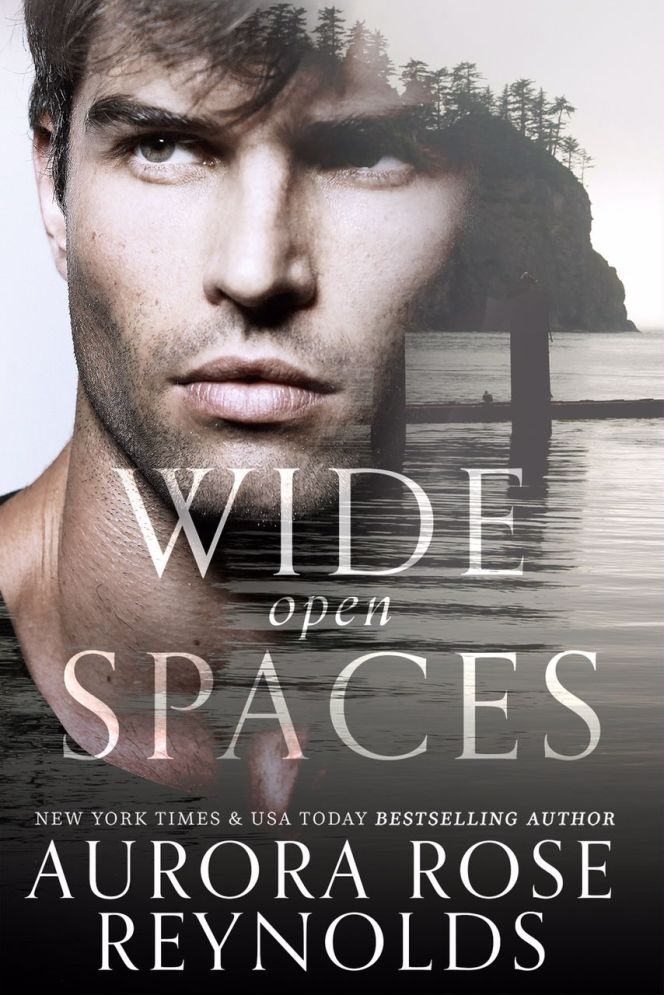On The KINK Report: Wide Open Spaces by Aurora Rose Reynolds Release Blitz