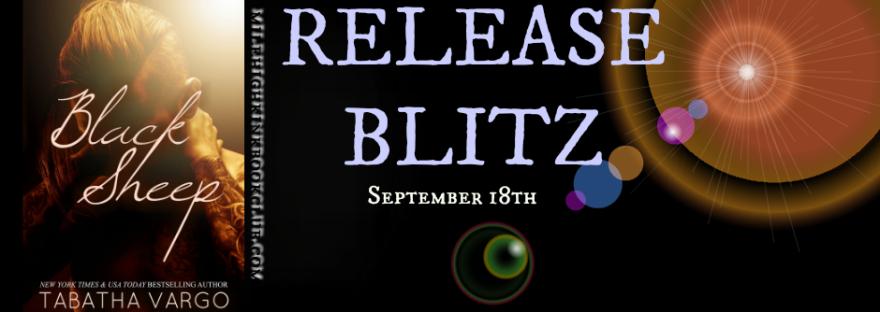 Black Sheep by Tabatha Vargo Release Blitz