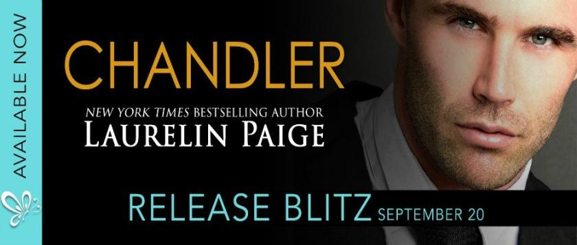 Chandler Release Blitz
