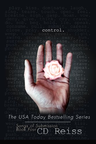 Mile High KINK Book Club presents:: Control (Submission Series #4) by CD Reiss Book Review