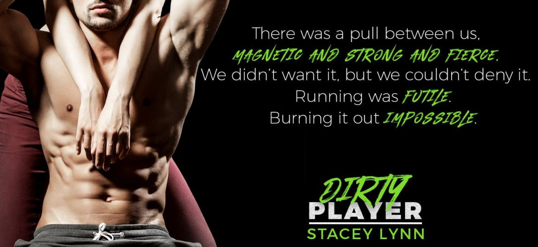 The KINK Report: Dirty Player by Stacey Lynn Release Blitz