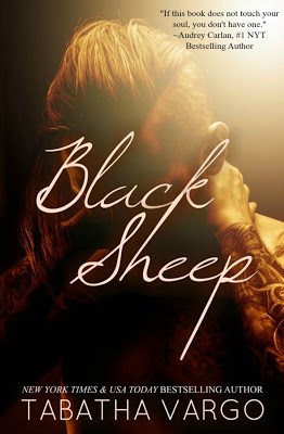 Mile High KINK Book Club presents: Black Sheep by Tabatha Vargo Release Blitz