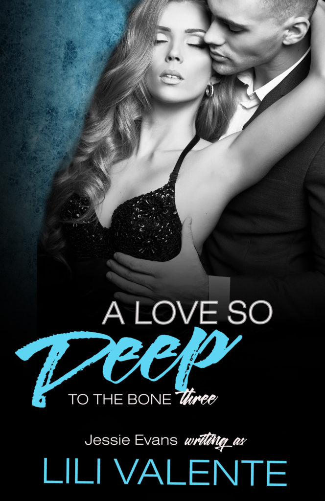 A Love So Deep by LILI VALENTE ~ Release Blitz
