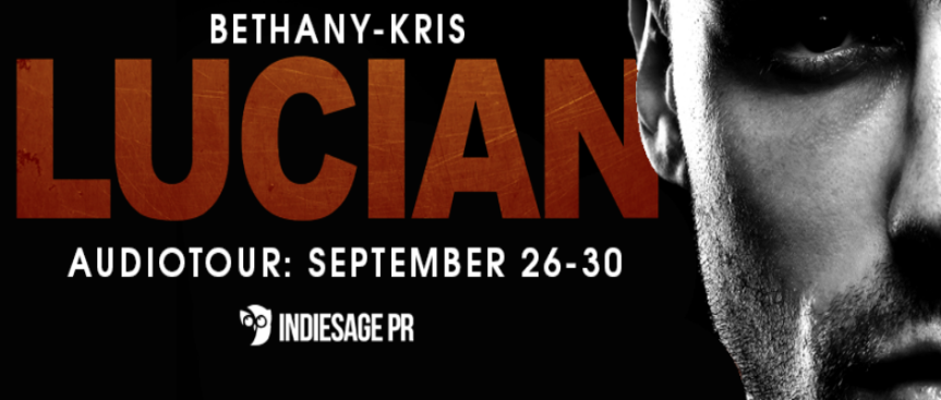 LUCIAN by Bethany-Kris (@BethanyKris) ~ Audiotour withReview