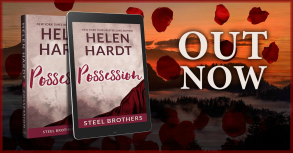 POSSESSION by Helen Hardt – AvailableNow