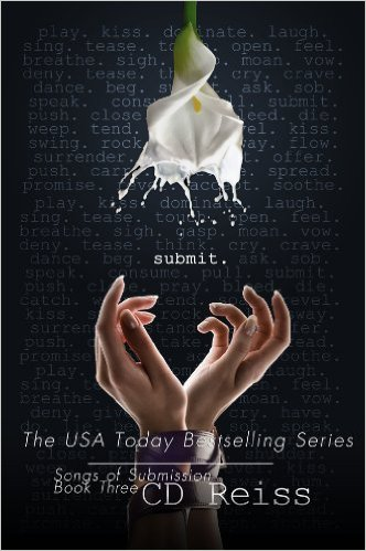 #SubmissionSunday: Submit (Songs of Submission #3) by CD Reiss Book Review