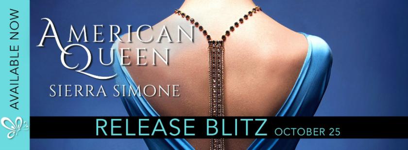 American Queen by Sierra Simone