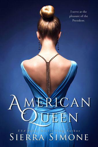 American Queen | Sierra Simone