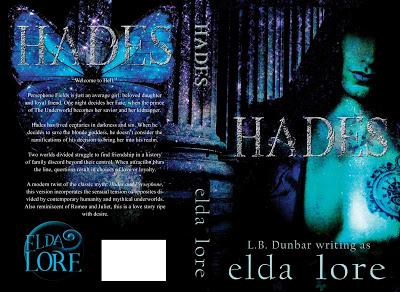 Hades by Elda Lore