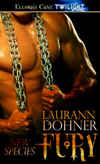 Fury by Laurann Dohner
