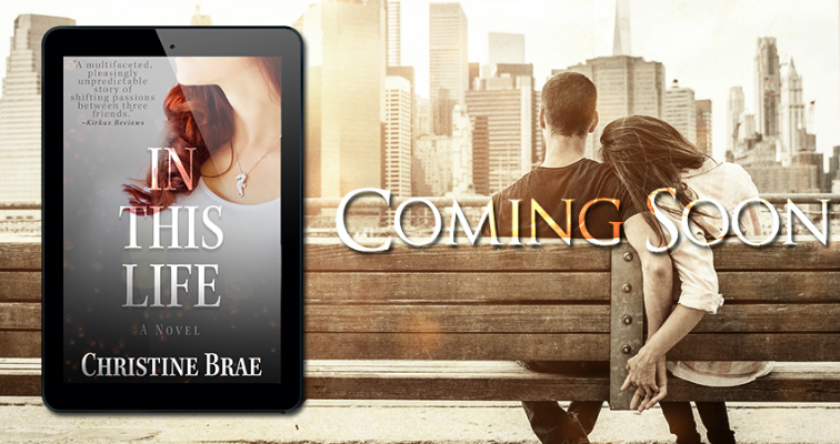 BOO! It's A Cover Reveal from Christine Brae (@christinebrae)