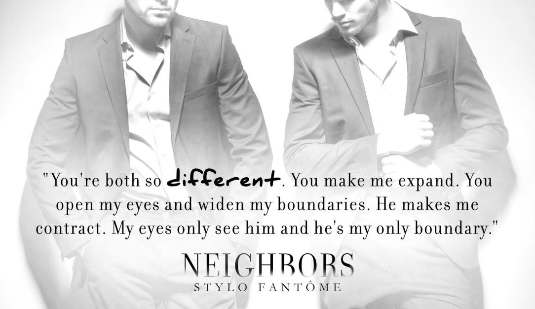 Neighbors by Stylo Fantome ~ Book Review by Mile High KINK Book Club