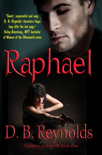 Raphael by D B Reynolds