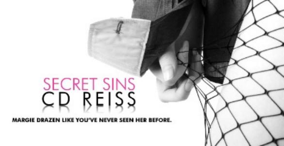 Audio Review: Secret Sins by CD Reiss (@cdreisswriter)