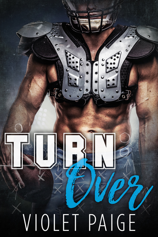 Turn Over by Violet Paige Book Review