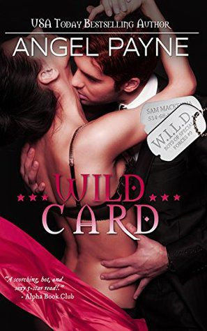 Wild Card by Angel Payne Release Day Blitz