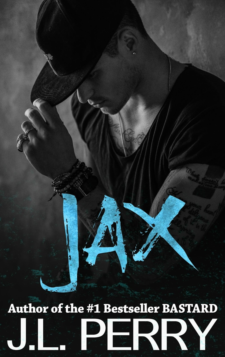 JAX by J. L. Perry Release Boost : Buy It Today