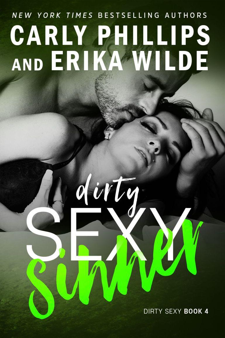 Dirty Sexy Sinner
