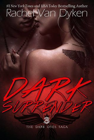 Dark Surrender by Rachel Van Dyken