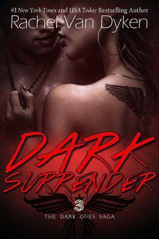 Dark Surrender by Rachel Van Dyken