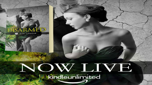 Blog Tour + Review: DISARMED by EvaLenoir