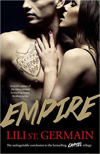 Empire by Lili St. Germain