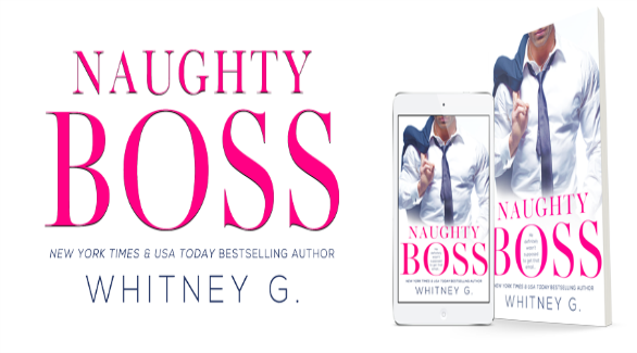 BooK Review: NAUGHTY BOSS | Send This Email?(@whitgracia)