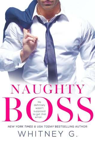 5 KINK Review for Naughty Boss by Whitney G.