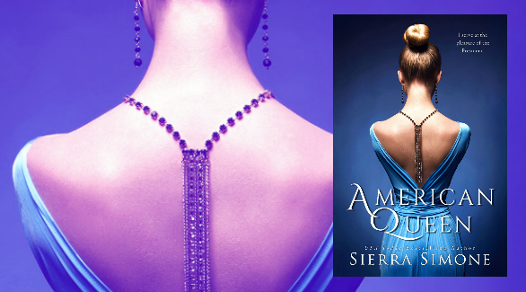 Book Review | The Side Effects of AMERICAN QUEEN by Sierra Simone (@thesierrasimone)
