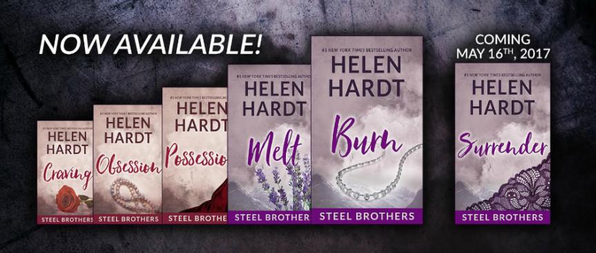 BURN Release Blitz | Helen Hardt (@helenhardt) –Author