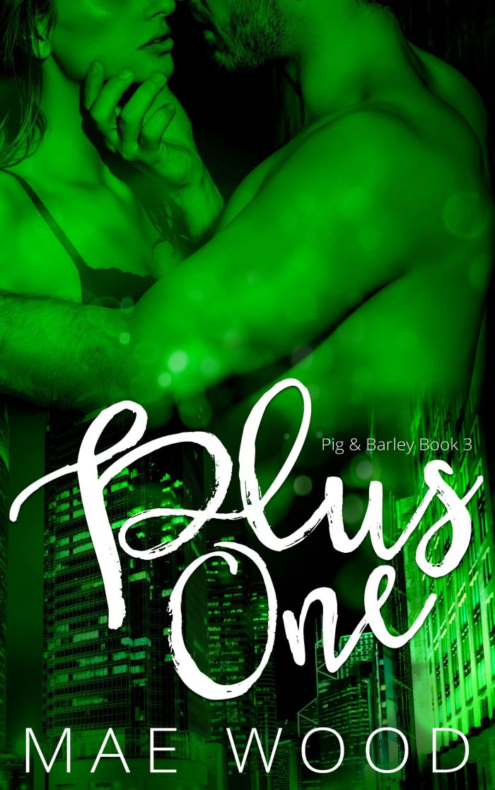 plus-one-cover