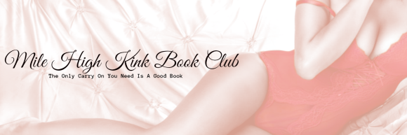 Mile High KINK Book Club has a new home